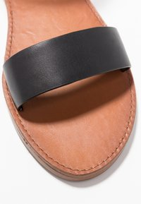 ALDO - CAMPODORO - Sandals - black - 2