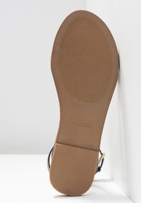 ALDO - CAMPODORO - Sandals - black - 6