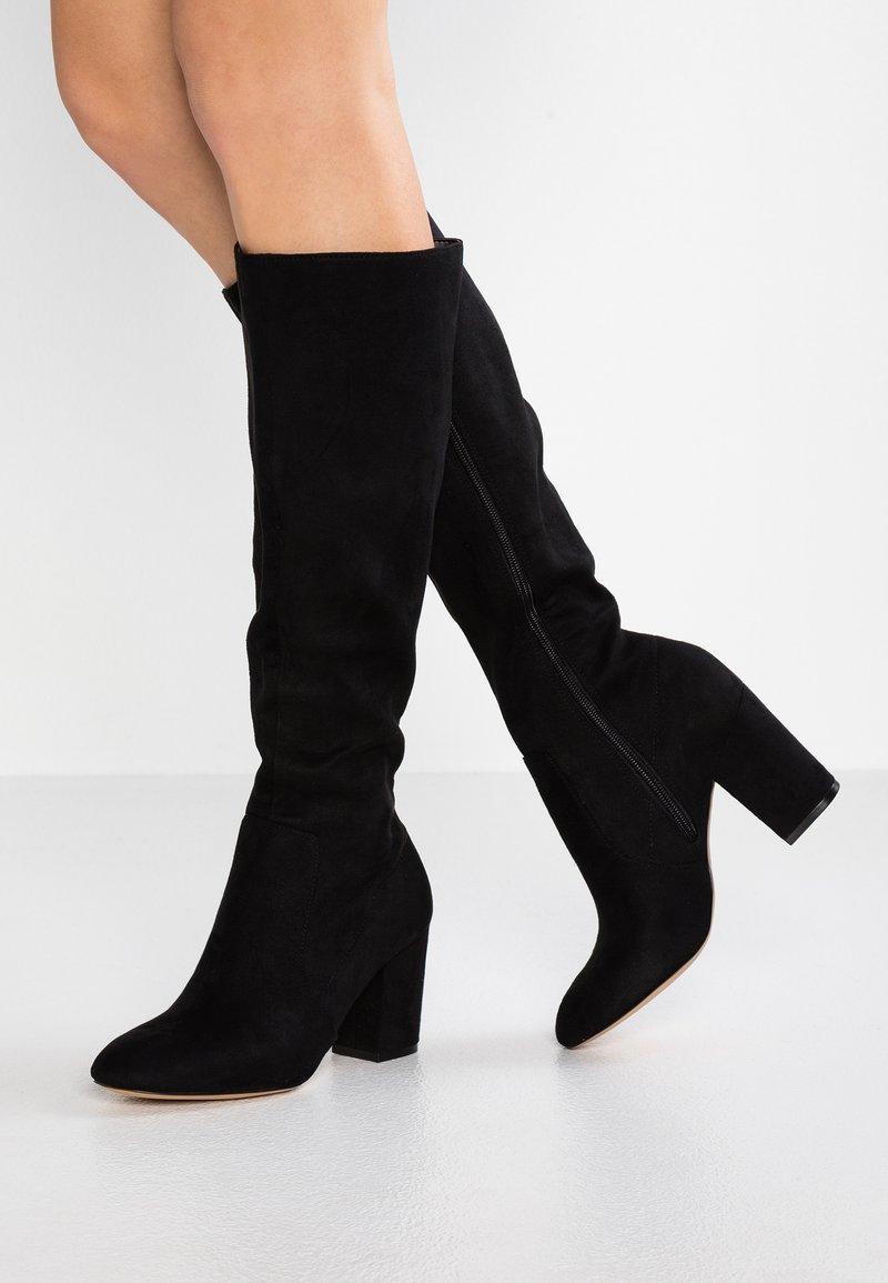 ALDO - ALOESSA - Boots - black