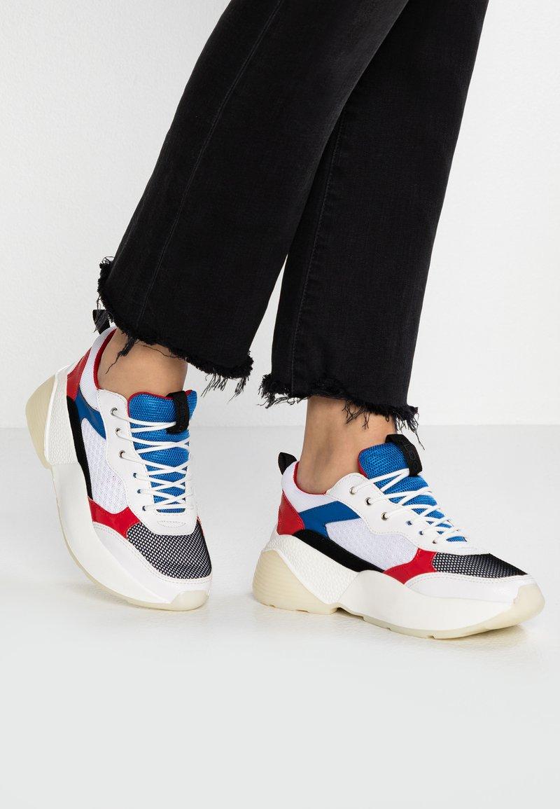 ALDO - ASTAONDRA - Sneaker low - white