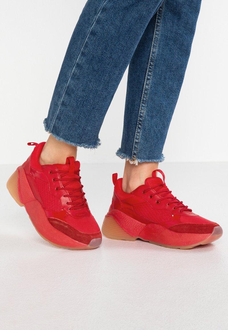 ALDO - ASTAONDRA - Sneaker low - red