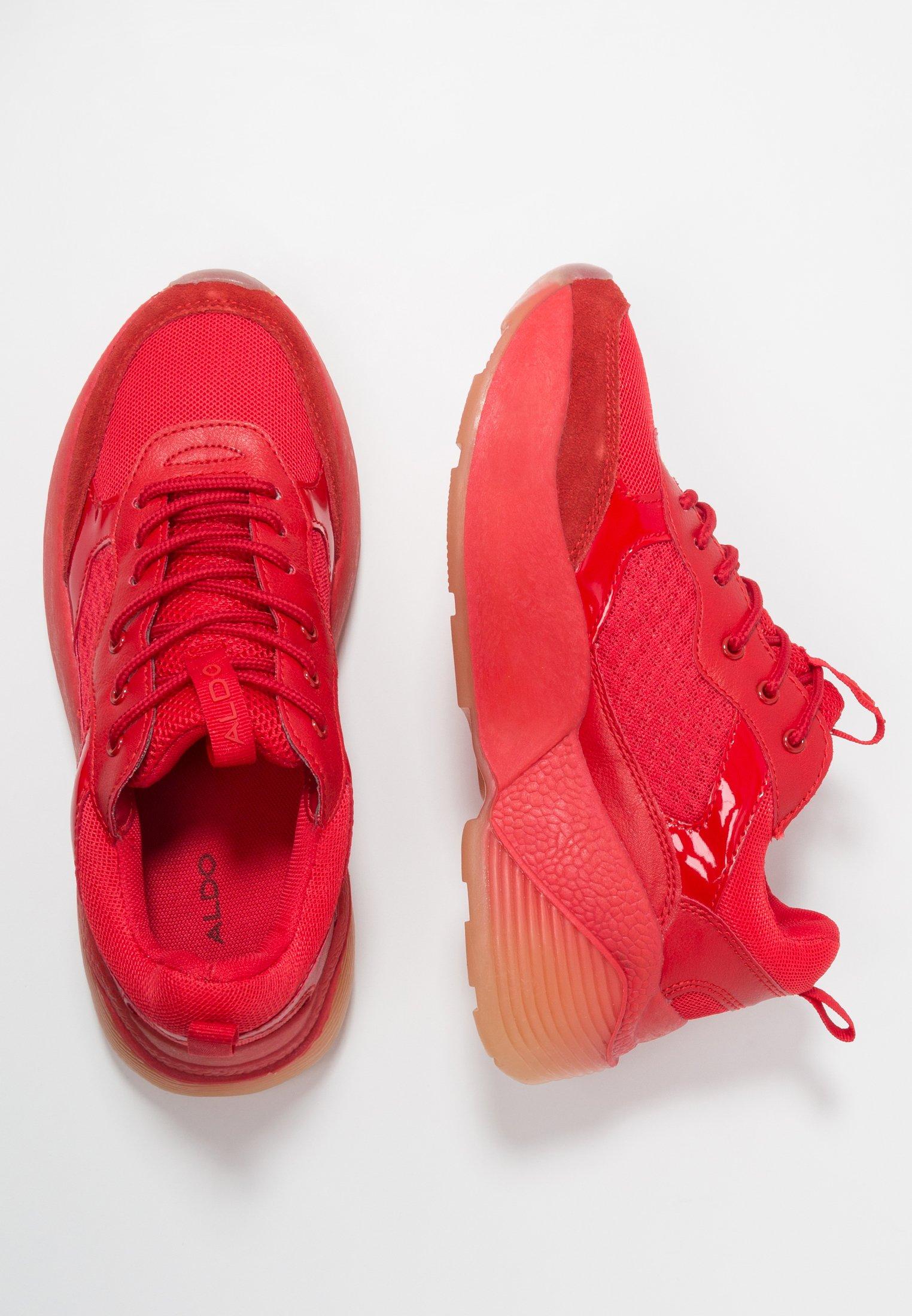 Aldo Astaondra - Baskets Basses Red