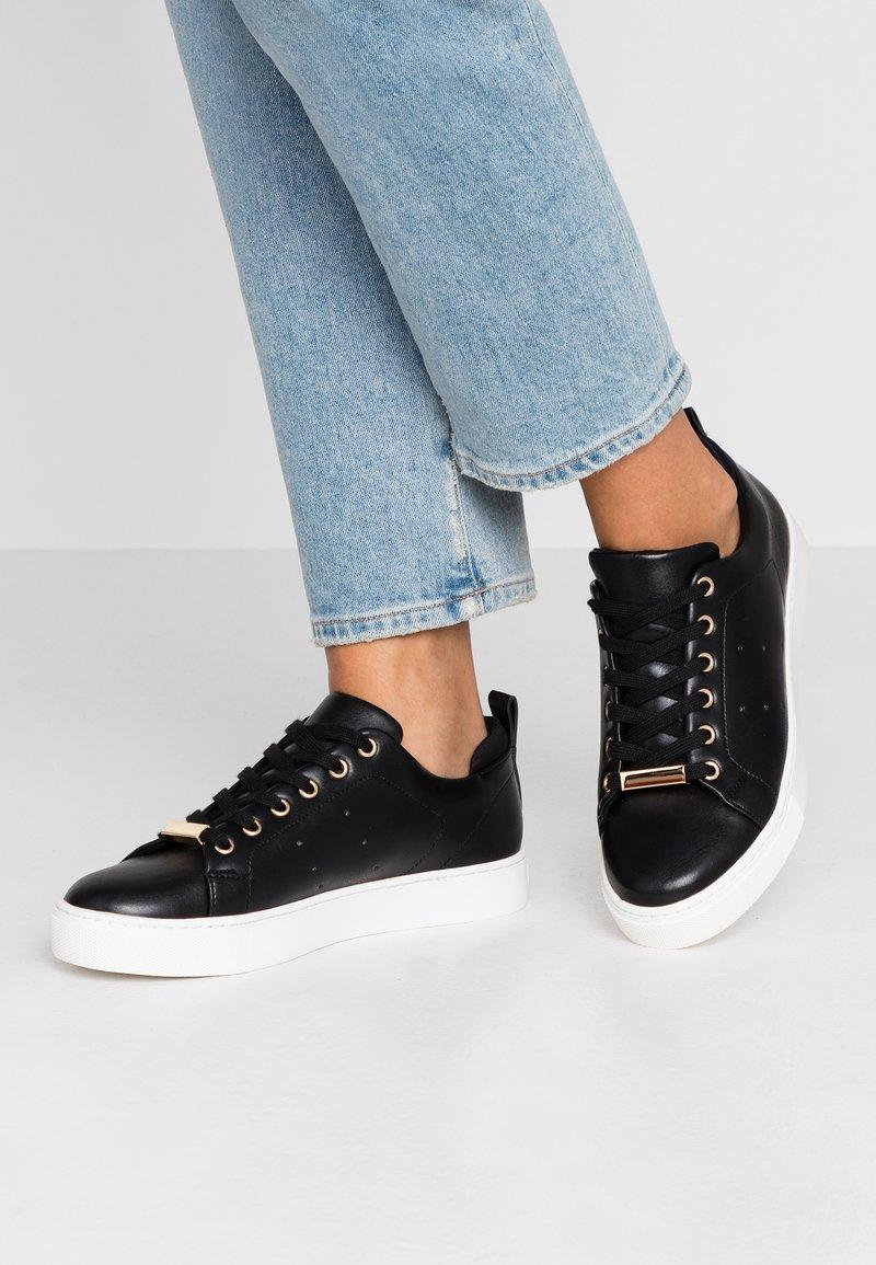 ALDO - MIRAREVIA - Sneakers - black