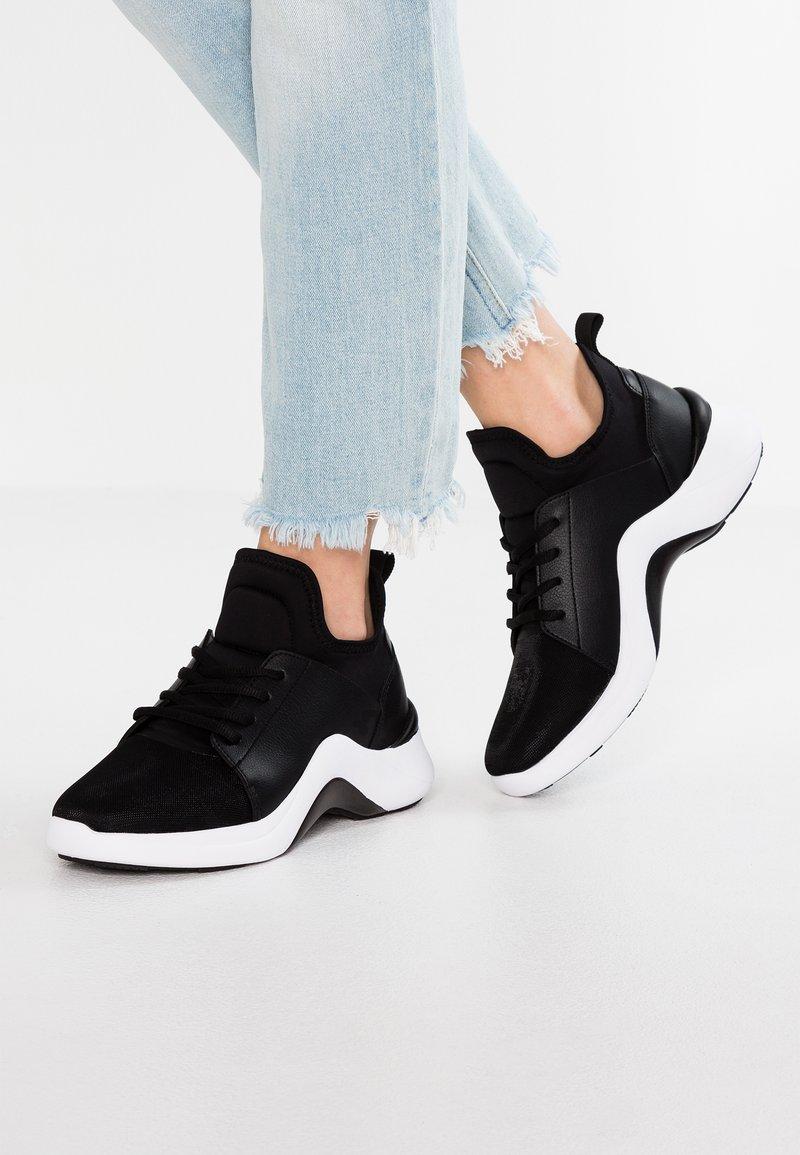 ALDO - SYLYAN - Sneaker low - black