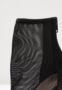ALDO - ELALINI - High heeled sandals - black - 2