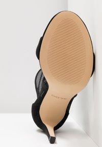 ALDO - ELALINI - High heeled sandals - black - 6