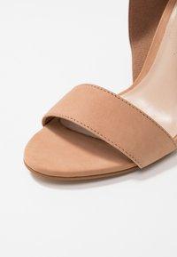 ALDO - THAUSEN - High Heel Sandalette - taupe - 2