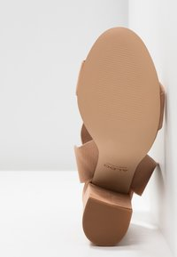 ALDO - THAUSEN - High Heel Sandalette - taupe - 6