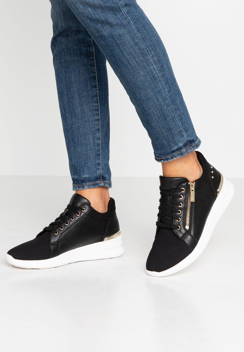 ALDO - WIECLYA - Sneaker low - black