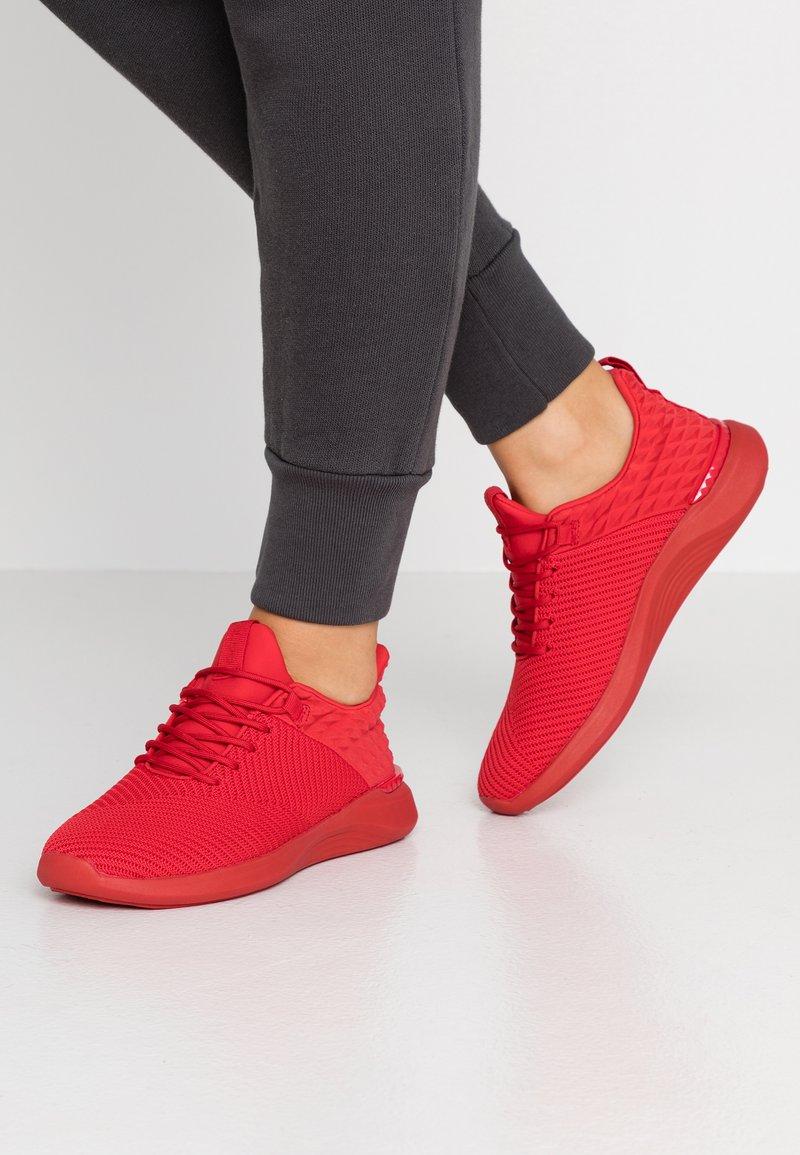 ALDO - RPPL1B - Trainers - red