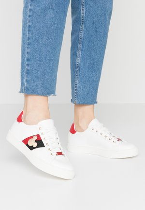 MICKEY DISNEY  - Trainers - white