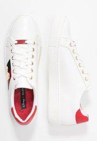 ALDO - MICKEY DISNEY  - Trainers - white - 3