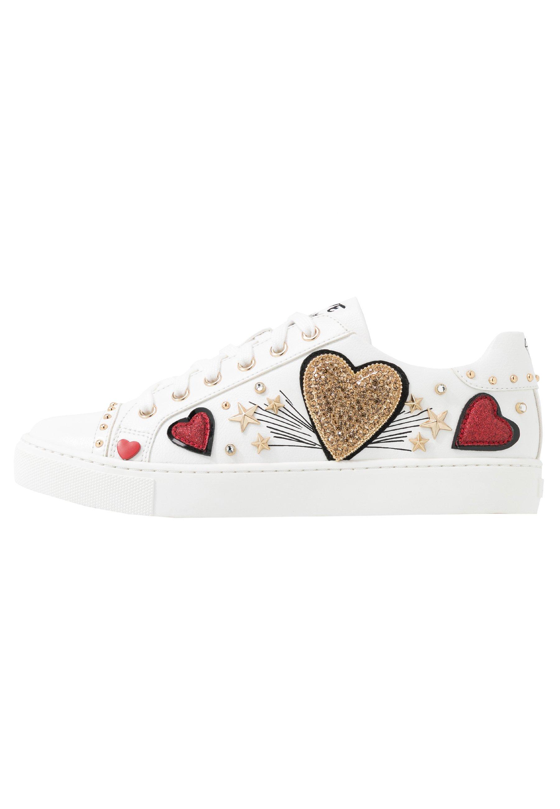 Aldo Elixir - Sneakers White