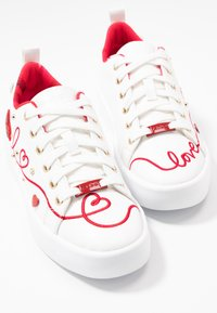 ALDO - ADORE - Trainers - white - 7