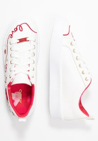 ALDO - ADORE - Trainers - white - 3