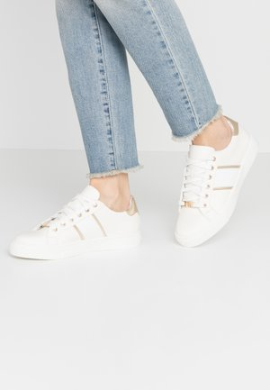 STRELLEY - Sneaker low - gold