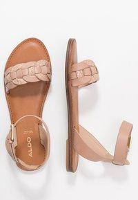 ALDO - LIGARIA - Sandals - bone - 3