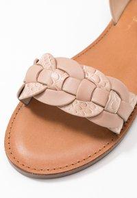 ALDO - LIGARIA - Sandals - bone - 2
