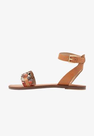 LIGARIA - Sandals - multicolor
