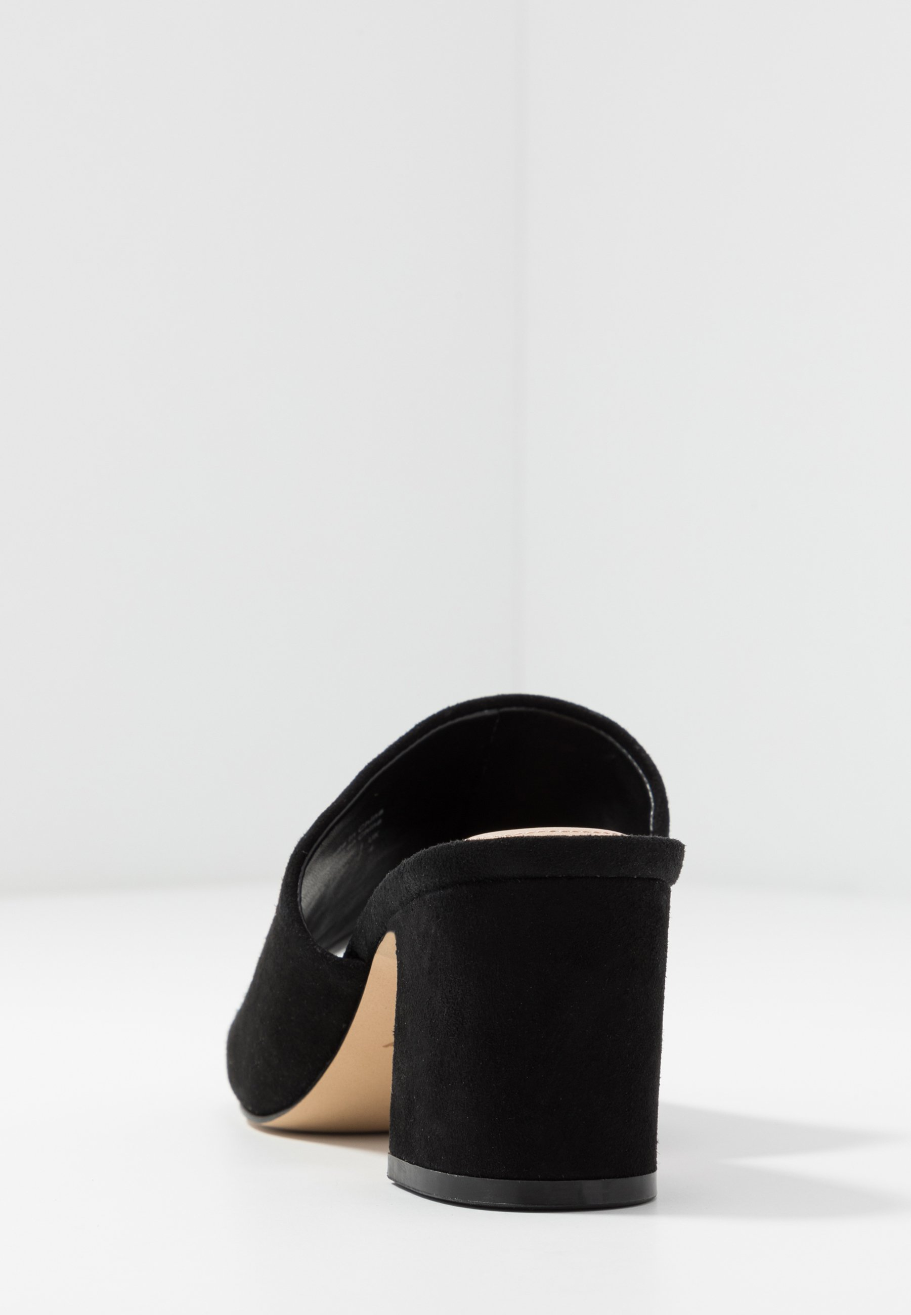 ALDO ADOMA - Mules à talons - black