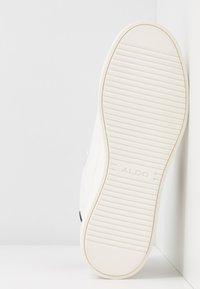 ALDO - AFAIMA - Baskets montantes - white - 6