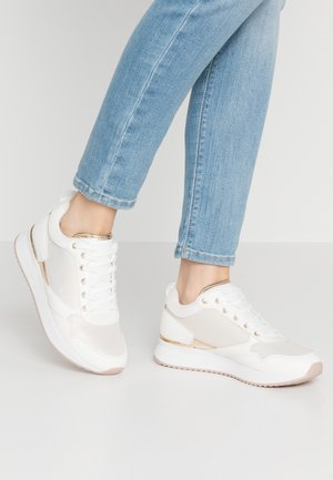 GENICA - Trainers - white