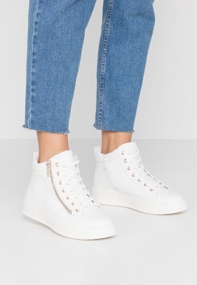 HARLEIGH - Sneaker low - white