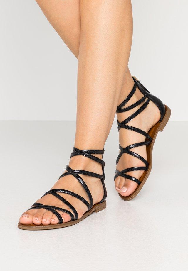 KABANNA - Sandales - black