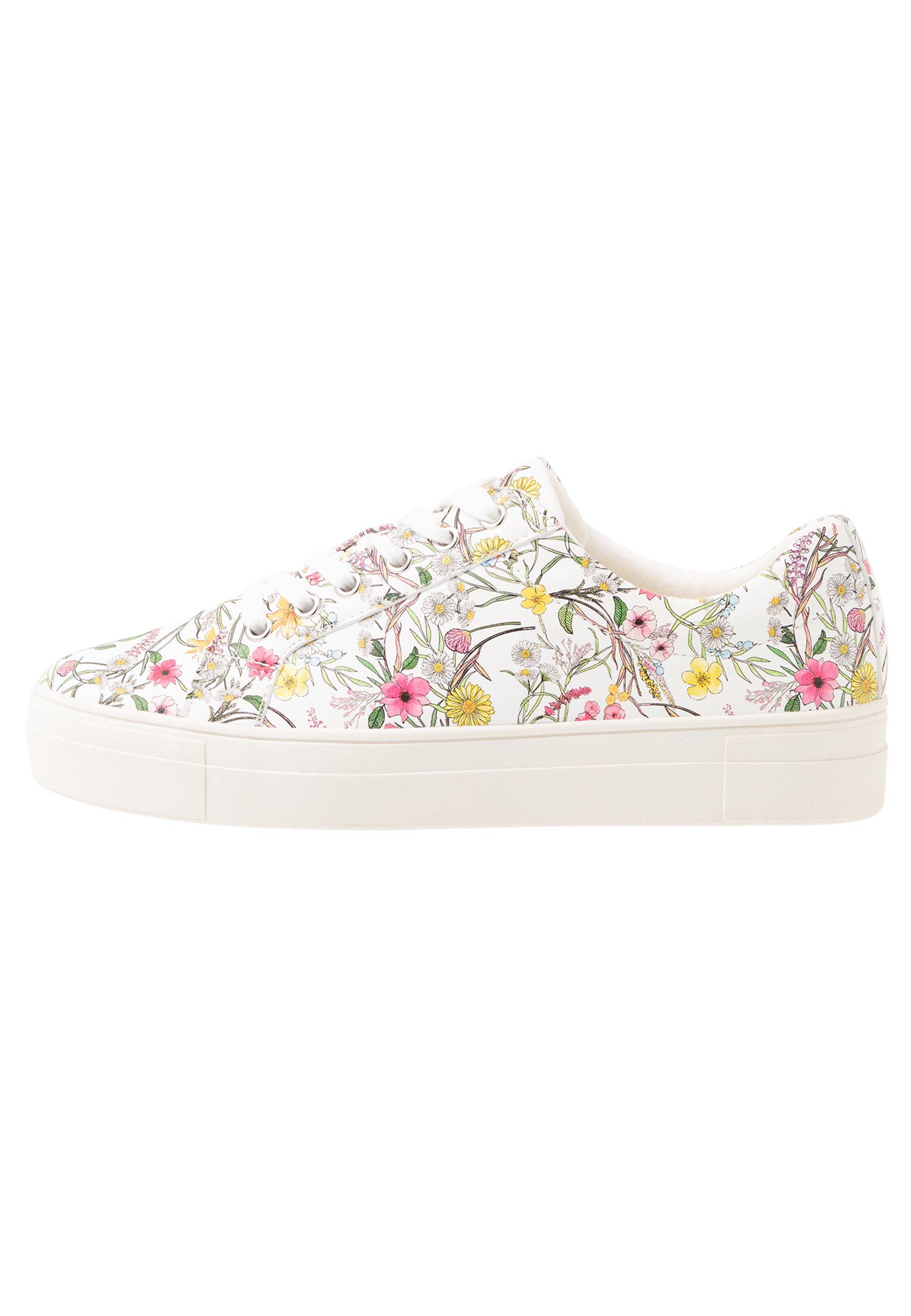 Aldo Lovireclya - Sneakers White/multicolor