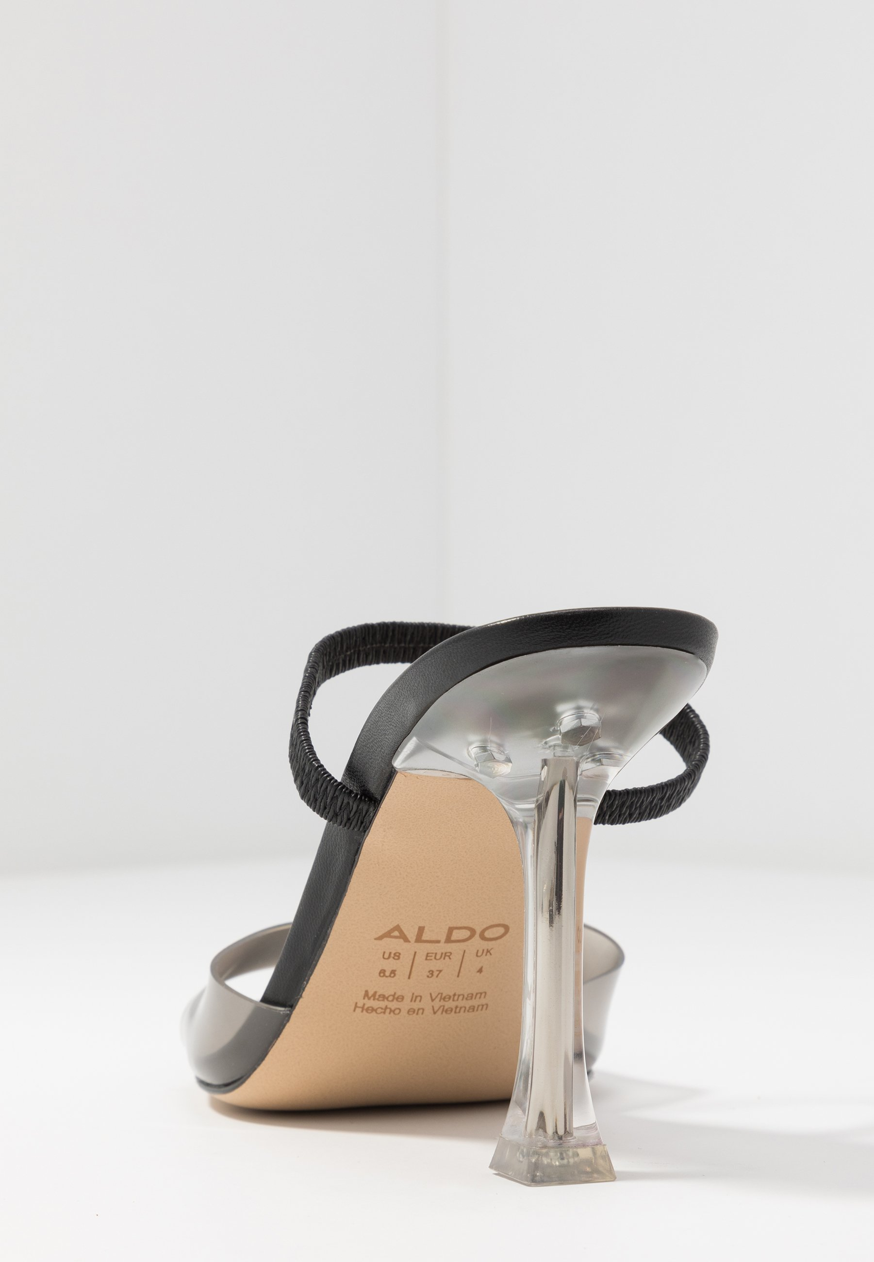 Aldo Bouchra - Slip-ins Med Klack Other Black
