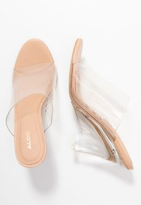 ALDO - Sandaler - clear - 3