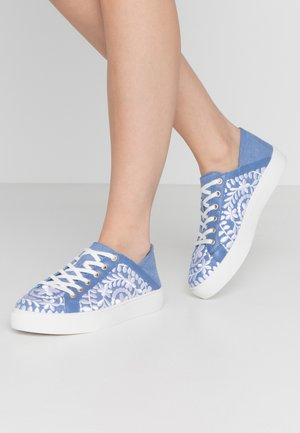 MARIACHI - Sneakers laag - blue