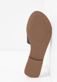 ALDO - ANDONIA - Pantofle - black - 6
