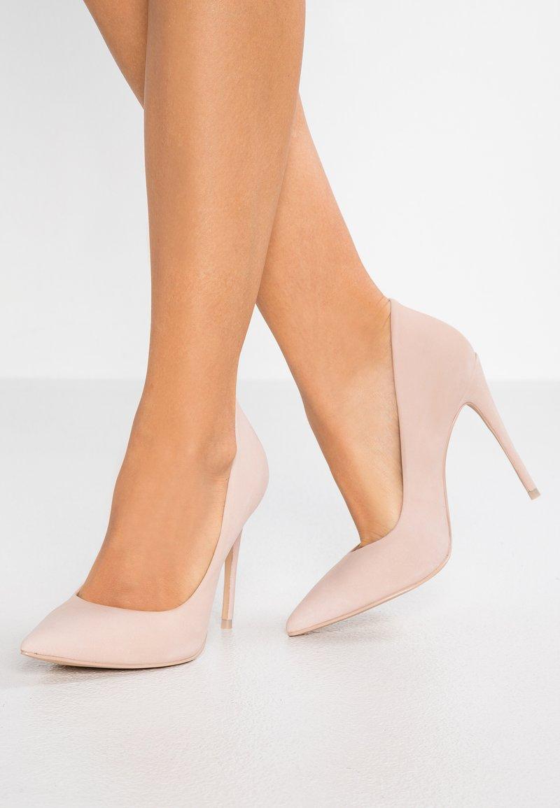 ALDO - CASSEDY - High heels - bone