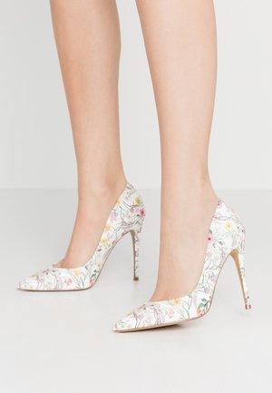 STESSY - High Heel Pumps - pastel multicolor