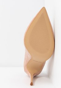 ALDO - STESSY - High Heel Pumps - light brown - 6