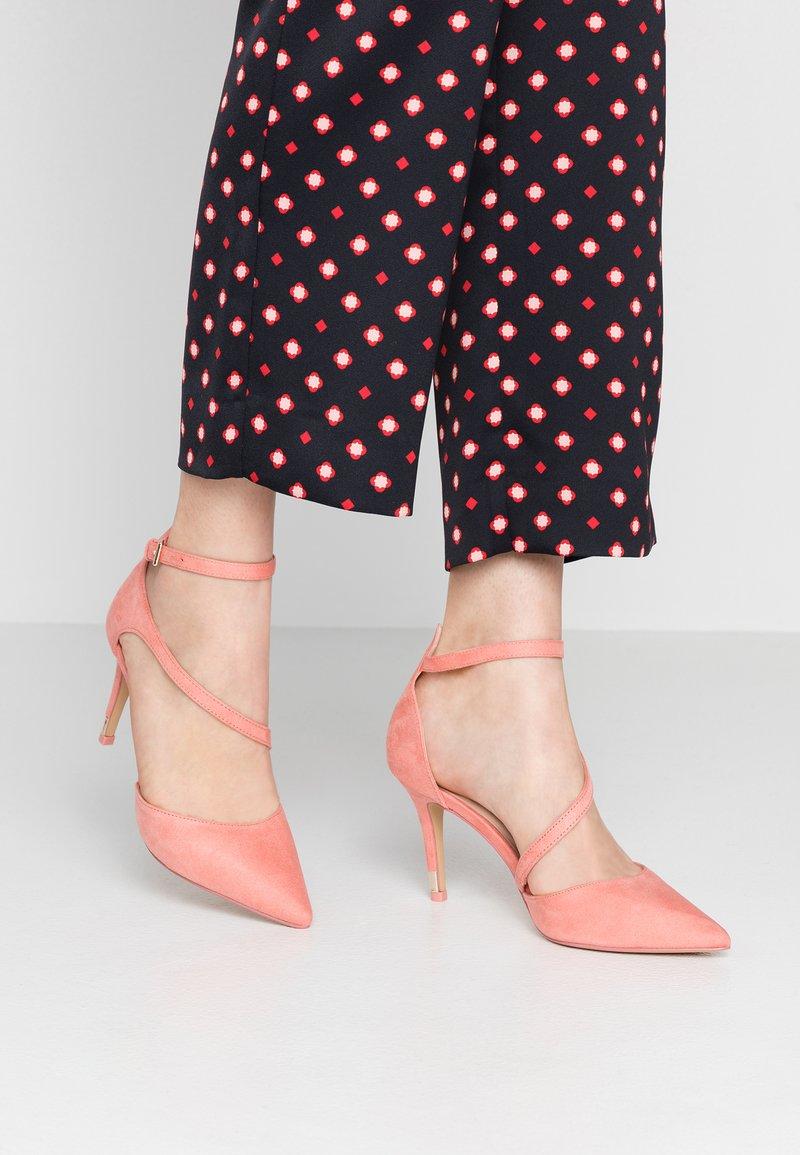 ALDO - VETRANO - High heels - peach