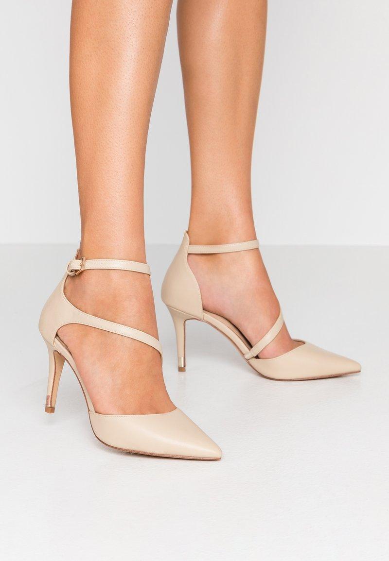 ALDO - VETRANO - High heels - bone