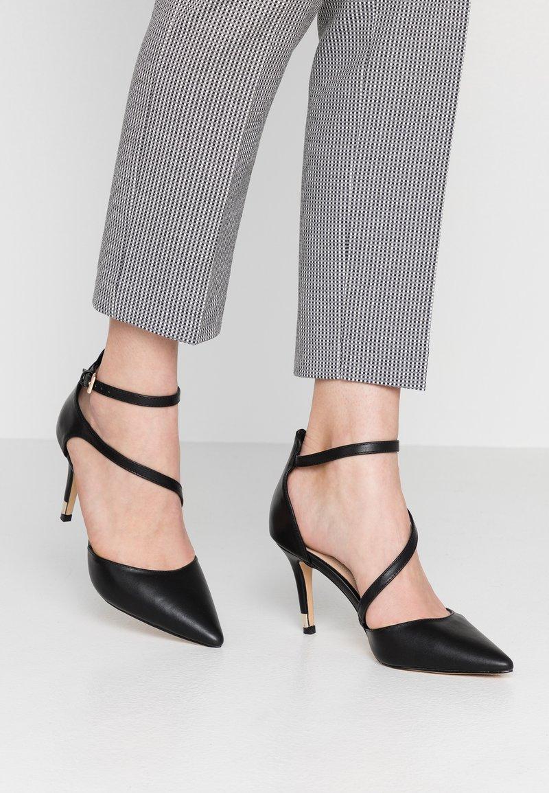 ALDO - VETRANO - High heels - black