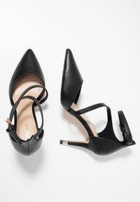 ALDO - VETRANO - High heels - black - 3