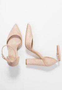ALDO - NICHOLES - High heels - bone - 3