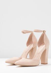 ALDO - NICHOLES - High heels - bone - 4
