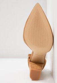 ALDO - NICHOLES - High heels - light brown - 6