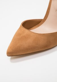 ALDO - NICHOLES - High heels - light brown - 2