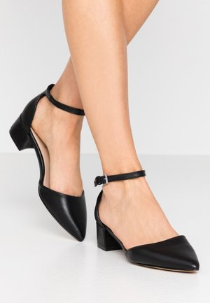 ZULIAN - Classic heels - black