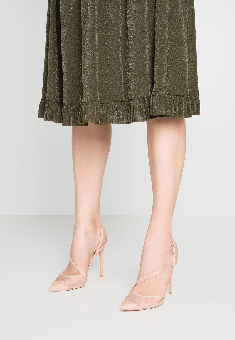 ALDO - EDIMA - High heels - bone