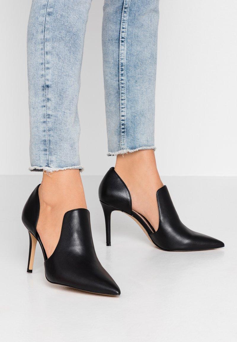 ALDO - ELADRIELIA - High Heel Pumps - black