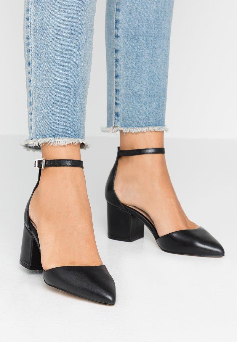 ALDO - KECLYA - Classic heels - black
