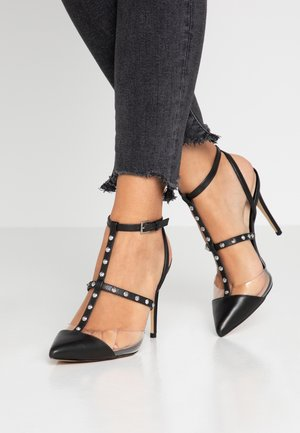 CELADRIELIA - High heels - black