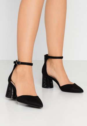 TERY - Escarpins - black